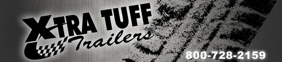 Xtra Tuff Trailers