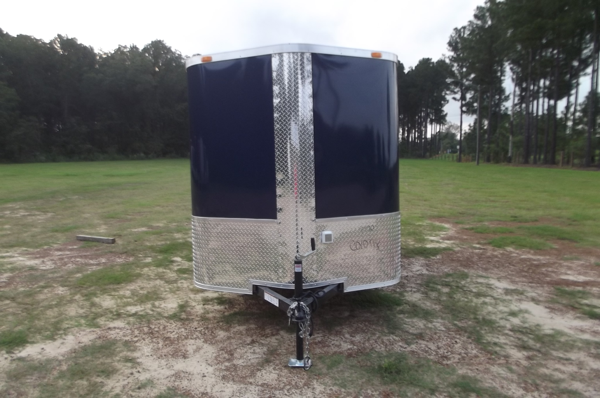 Colonys Dog Grooming Enclosed Trailer 702 Xtra Tuff Trailers